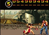 King of Fighters M2 Image