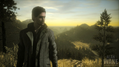 Alan Wake's American Nightmare  - 952648