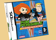 Kim Possible: Kimmunicator Image