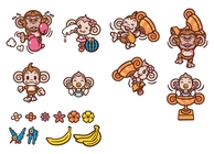 Super Monkey Ball Touch and Roll Image