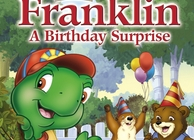 Franklin - A Birthday Surprise Image