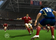 EA SPORTS Rugby 06 Image