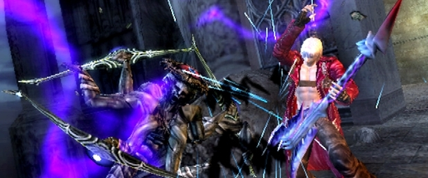 Devil May Cry 3: Dante's Awakening Special Edition - Feature