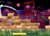 Worms Open Warfare Image