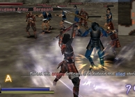 Samurai Warriors: State of War Image