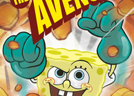 SpongeBob Squarepants: The Yellow Avenger Image