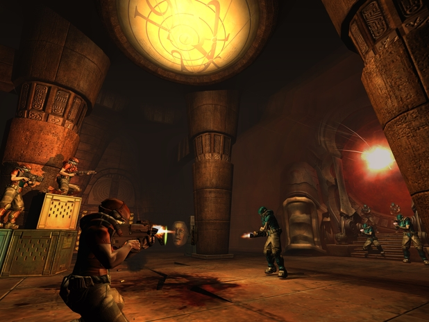 DOOM 3: Resurrection of Evil Screenshot - 953587