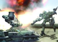 Armored Core: Nine Breaker Image