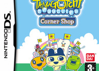 Tamagotchi Connection Corner Shop Image