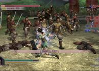 Dynasty Warriors 5 Empires Image