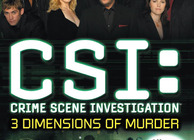 CSI: 3 Dimensions of Murder Image