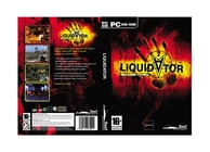 Liquidator - Welcome to Hell Image
