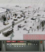 Panzer Command: Operation Winter Storm Boxart