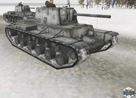 Panzer Command: Operation Winter Storm Image