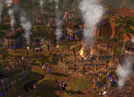 Age of Empires III: The WarChiefs Image
