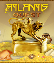 Atlantis Quest Boxart