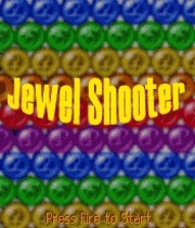 Jewel Shooter Boxart