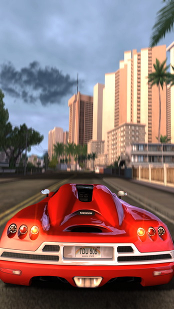 Test Drive Unlimited Screenshot - 957530
