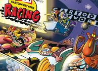 Cartoon Network Racing Image