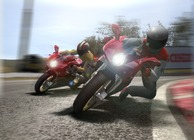 Super-Bikes Riding Challenge Image