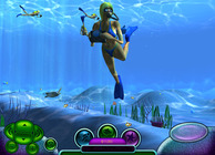 Deep Sea Tycoon: Diver's Paradise Image