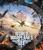 World of Warplanes Boxart