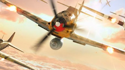 World of Warplanes  - 958395