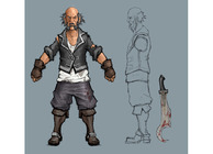 Age of Pirates - Captain Blood Image