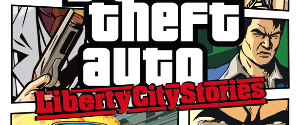 Grand Theft Auto: Liberty City Stories - Feature