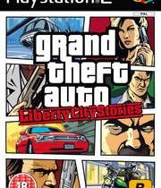 Grand Theft Auto: Liberty City Stories Boxart