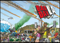 American McGee Presents: Bad Day L.A. Image
