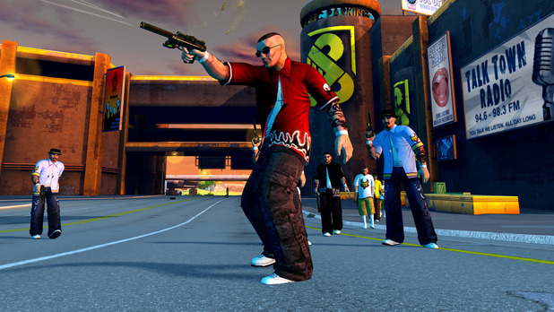 Crackdown Screenshot - 959297