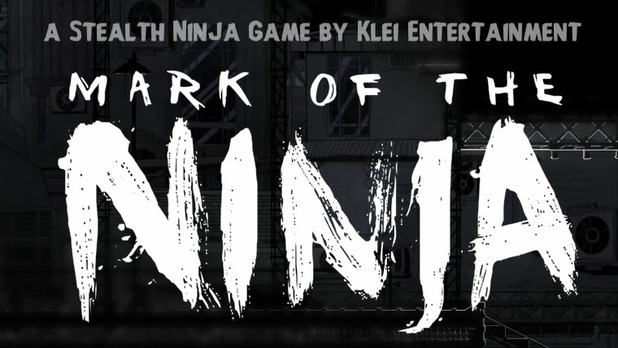 Mark of the Ninja  - 959414