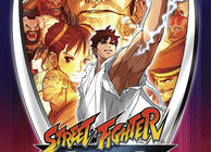 Street Fighter Alpha Anthology Image