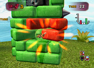 Super Monkey Ball Adventure Image