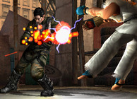 Tekken: Dark Resurrection Image