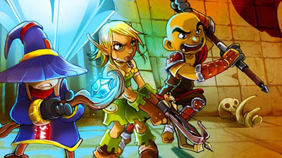 Dungeon Defenders  - 960130