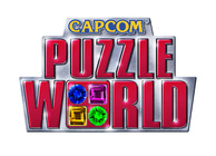 Capcom Puzzle World Image