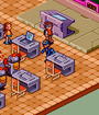 Mega Man Battle Network 6 Image