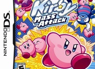 Kirby Mass Attack - NDS Image