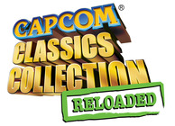 Capcom Classics Collection Reloaded Image