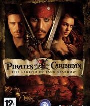 Pirates of the Caribbean: The Legend of Jack Sparrow Boxart