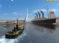 Ship Simulator 2006 Image
