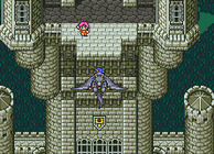 Final Fantasy V Advance Image