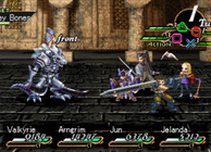 Valkyrie Profile: Lenneth Image