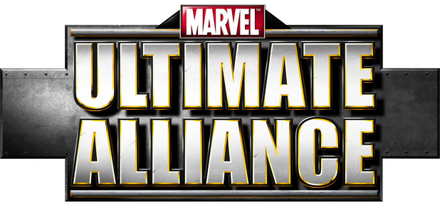 Marvel: Ultimate Alliance Logo - 961029