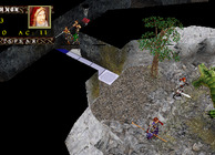 Dungeons & Dragons: Tactics Image