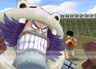 One Piece Grand Adventure Image