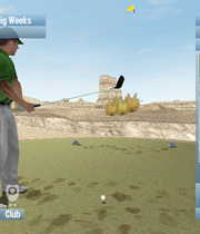 Real World Golf 2007 Boxart