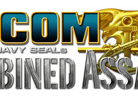SOCOM: U.S. Navy SEALs Combined Assault Image